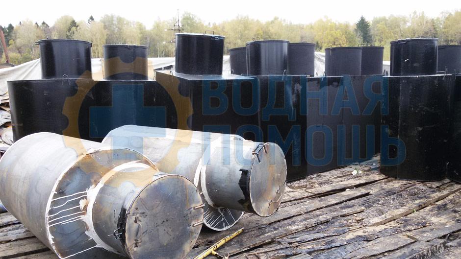 Пластиковый кессон для скважины: пошаговая инструкция, особенности монтажа